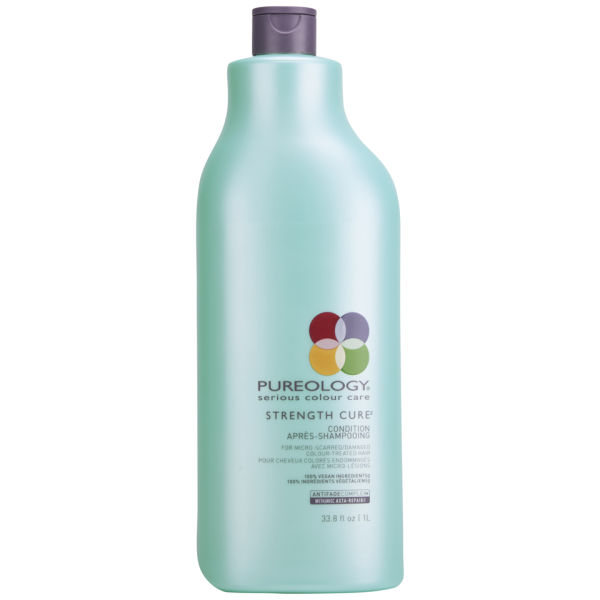 Pureology Strength Cure Conditioner (1000ml)