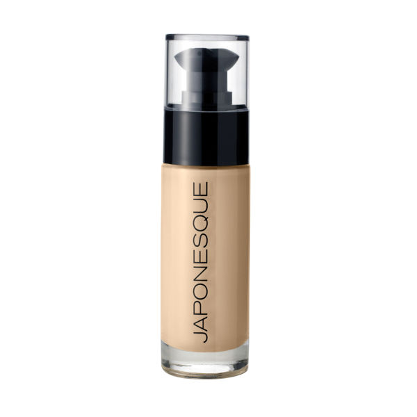Japonesque Luminous Foundation (forskjellige nyanser)