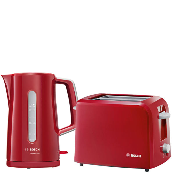 Kitchen Kettle Village Coupons: Bosch Village Collection Toaster And Kettle Bundle
