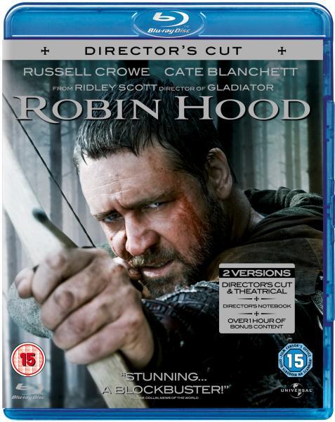Robin des Bois - Director's Cut Version Longue