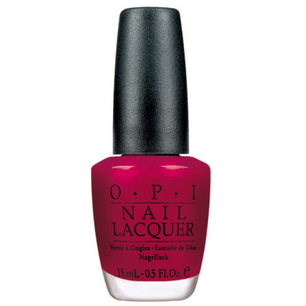 OPI Vernis à Ongles - I'm Not Really A Waitress (15ml)