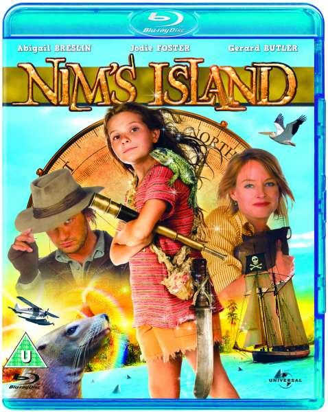 Nims Island