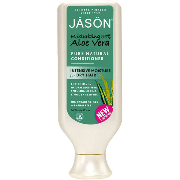 JASON Moisturising Aloe Vera Conditioner (454 ml)