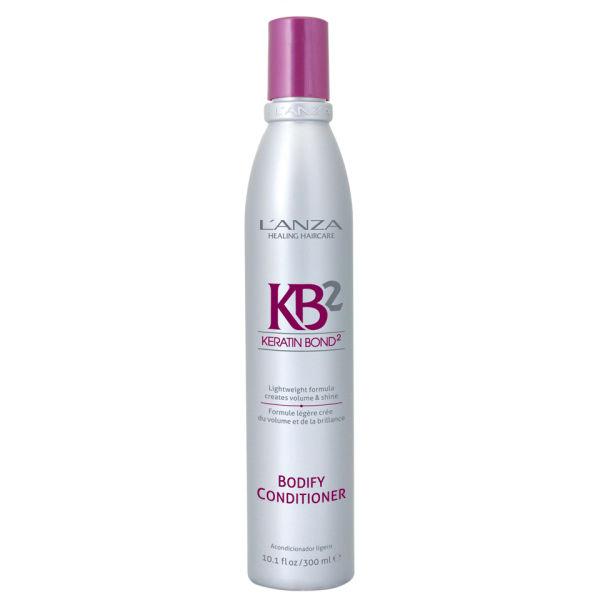 Après-shampooingvolumisantKB2 L'Anza (300 ml)