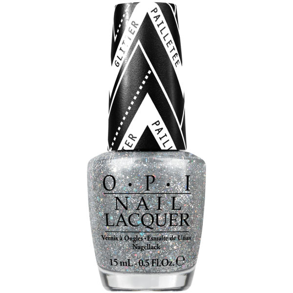 OPI Gwen Stefani Nail Lacquer - In True Stefani Fashion