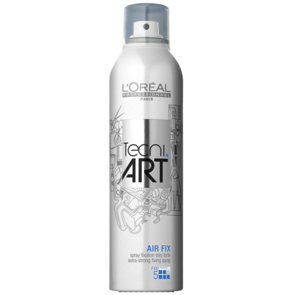 L'Oréal Professionnel Tecni ART Airfix Antistatic Spray (250ml)