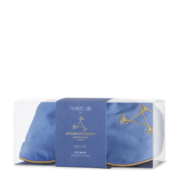 Aromatherapy Associates Holistic Silk Eye Mask