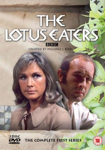 The Lotus Eaters - The Complete Series