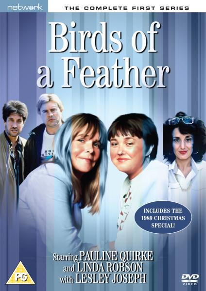 Bird Of A Feather - Series 1
