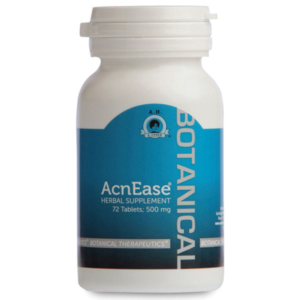 AcnEase Acne Maintenance Treatment - 1 flaske