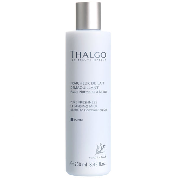Thalgo Pure Freshness Cleansing Milk (250ml)