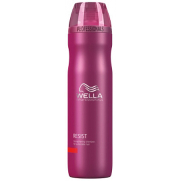 Wella Professionals Resist Strengthening Shampoo For Vulnerable Hair (8.5 oz.)