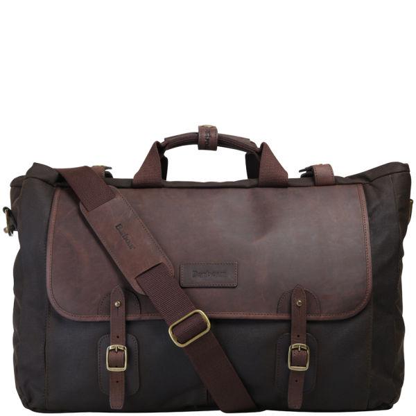 Barbour Unisex Portside Messenger Bag - Olive Womens Accessories ...