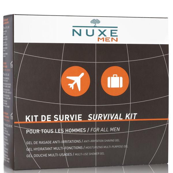 NUXE Men's SOS Survival Kit