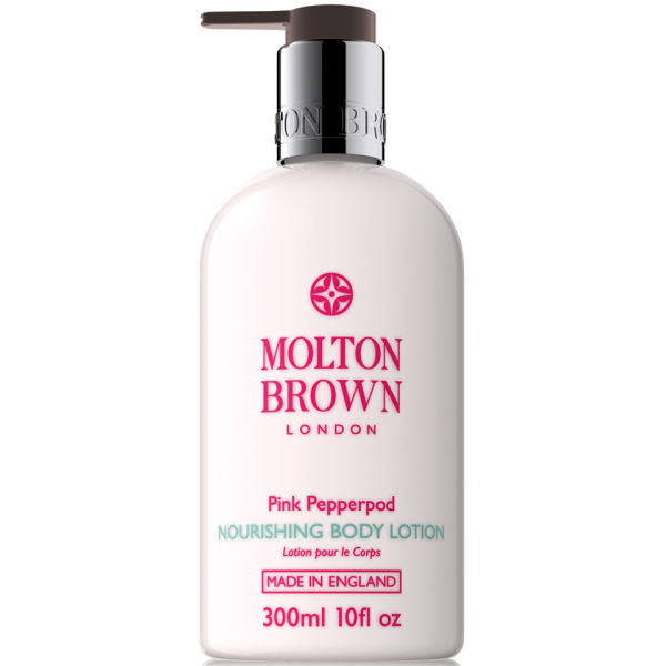 Molton Brown Pink Pepperpod Body Lotion 300 ml
