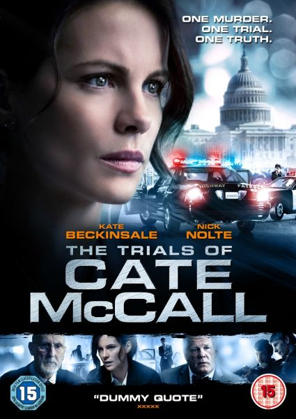 The Trials of Cate McCall