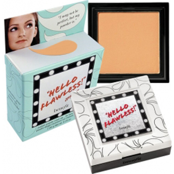 benefit Hello Flawless What I Crave - Toasted Beige