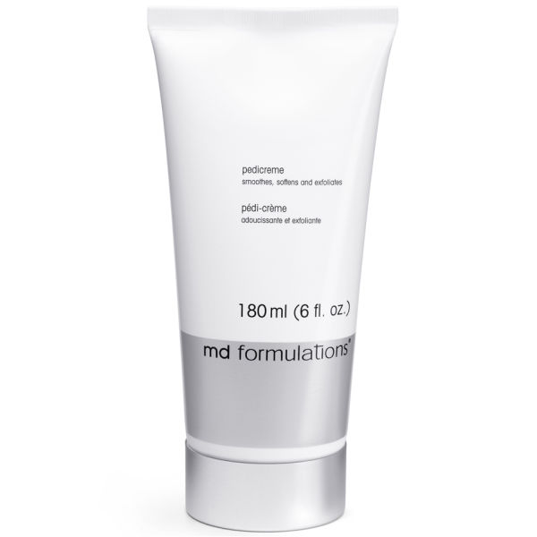 MD Formulations Pedicreme (180ml)