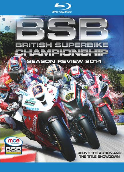 British Superbike Season Review 2014