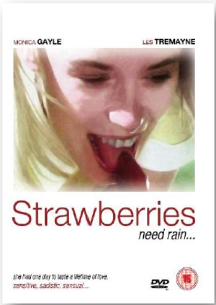 Strawberries Need Rain