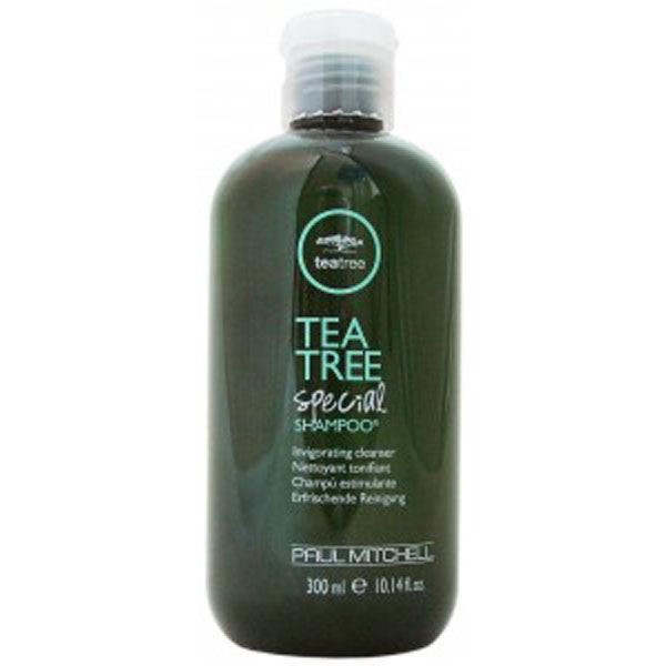 Paul Mitchell 'Green' Tea Tree Special Shampoo (300ml)