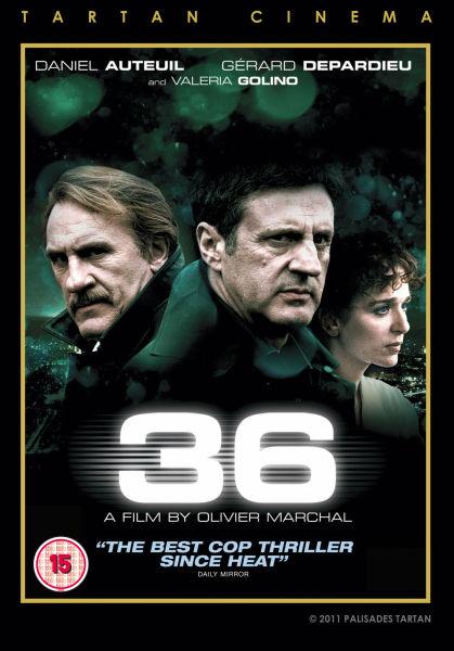 36 (Quai Des Orfevres)