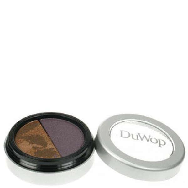 DuWop Eyecatchers Shadows Brown Eye Intensifier