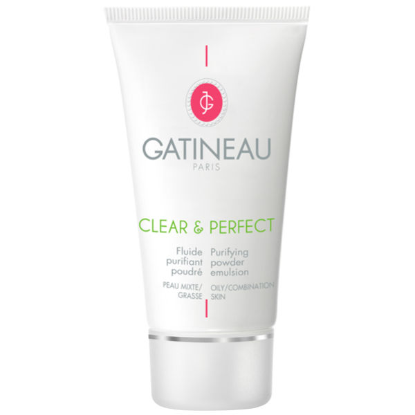 Gatineau Clear & Perfect Purifying Powder Emulsion (50ml)