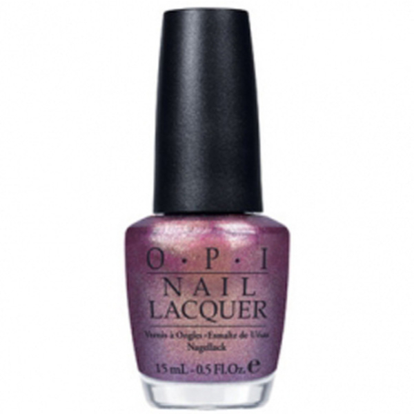 Opi It's My Year Nail Lacquer (15ml)