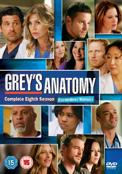 Grey's Anatomy (TV Series 2005– ) - IMDb