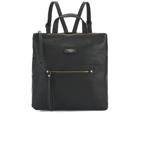 Fiorelli Lexi Backpack - Black  Image 1