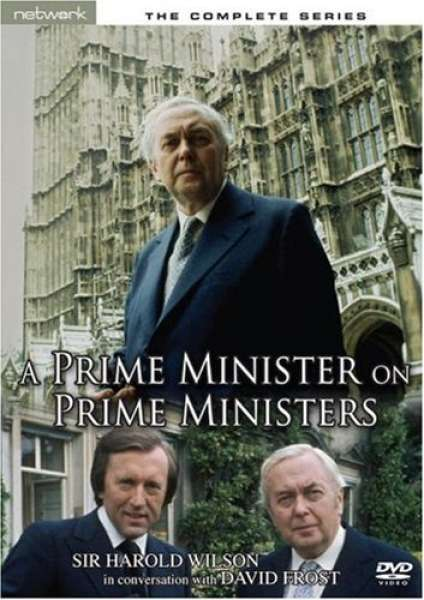 A Prime Minister On Prime Ministers