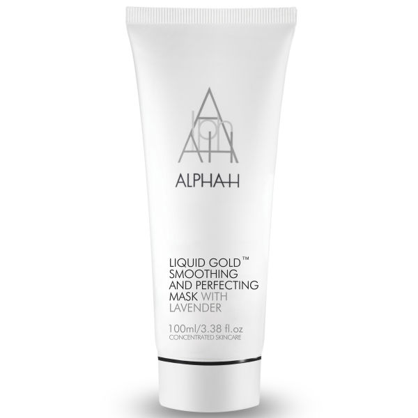 Alpha-H Liquid Gold Smoothing & Perfecting Mask 100ml