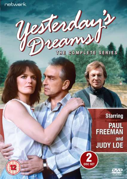 Yesterday's Dreams - Series 1 Box Set