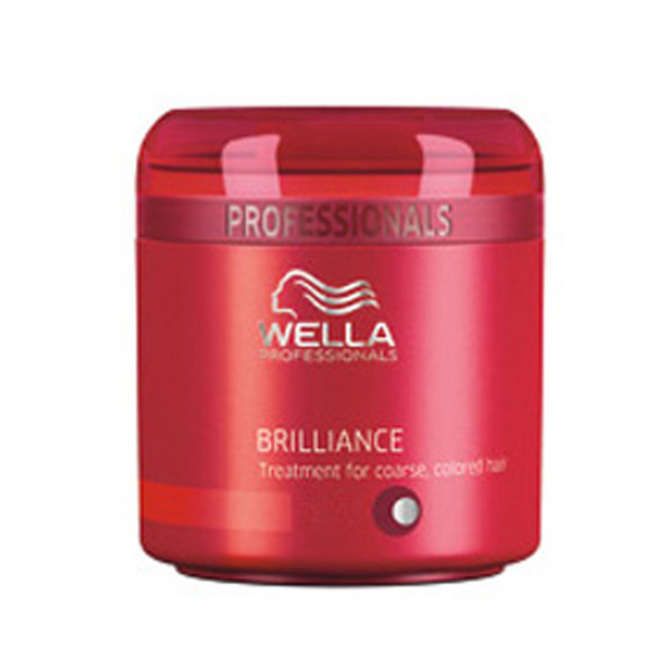 Wella Professionals Brilliance Treatment For Fine To Normal, Colored Hair (17oz)