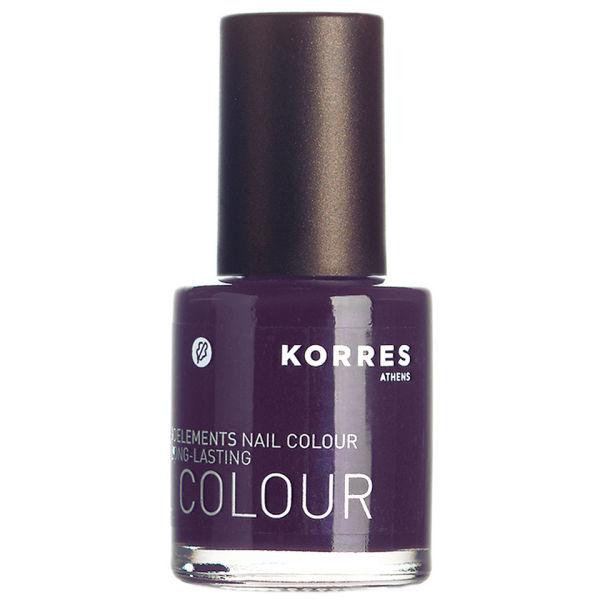 Couleur à Ongles KORRES Ultra Violet 29