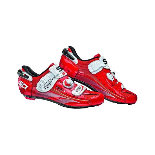sidi ergo 3 vent carbon vernice cycling shoes