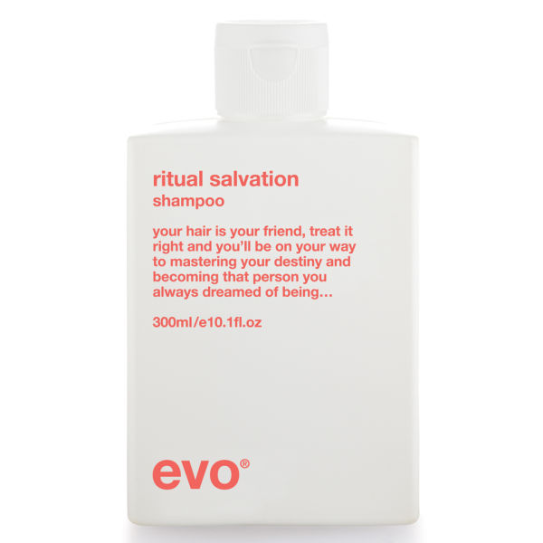 Evo Ritual Salvation Shampoo (300 ml)