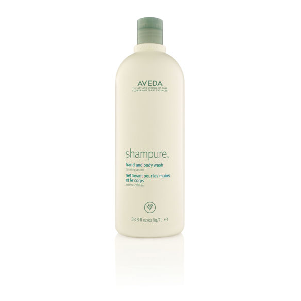 Aveda Shampure Hand and Body Wash (1000ml) - (Worth £70.00)