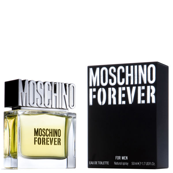 Moschino Forever Eau de Toilette 50ml
