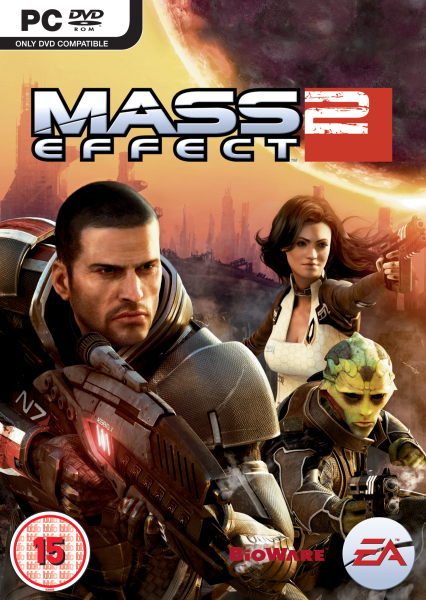 Download Kumpulan Game Mass Effect Terlengkap Full Version - Ronan Elektron
