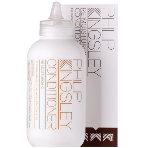 Philip Kingsley Remoisturizing Conditioner (250 ml)