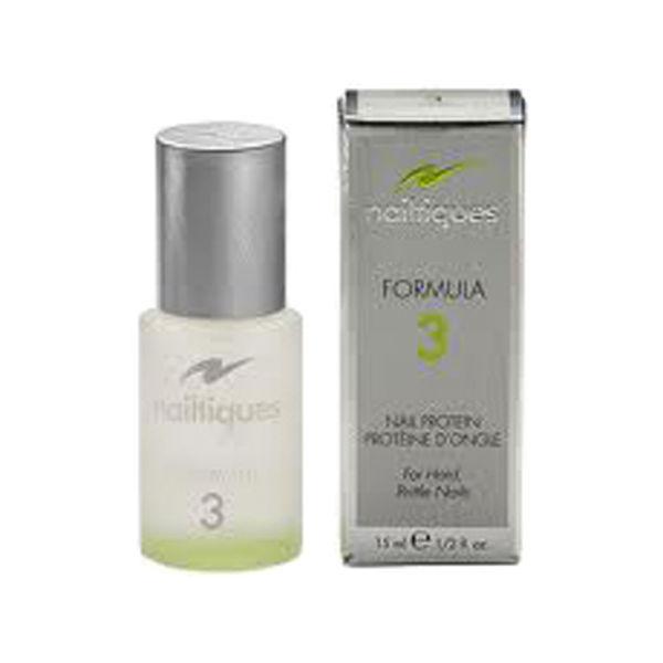 NailtiquesFormula 3 Protéine d'ongle (15 ml)