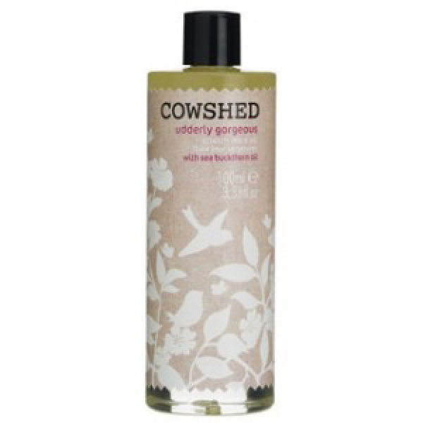 Cowshed Udderly Gorgeous Stretch Mark Oil (100ml)