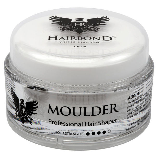Soin coiffant Hairbond Moulder Professional (100ML)