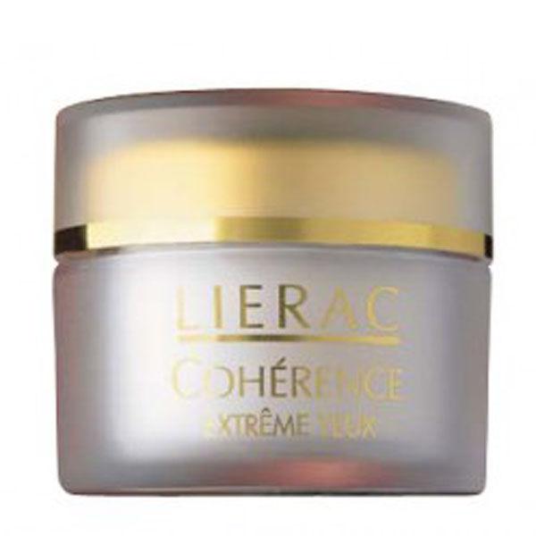 Lierac Coherence - Age-Defense Firming Eye Cream (15ml)