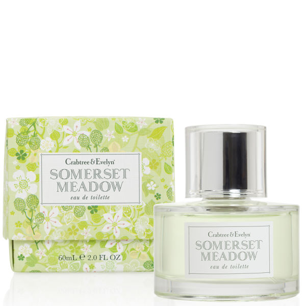 Crabtree & Evelyn Somerset Meadow Eau de Toilette 60 ml