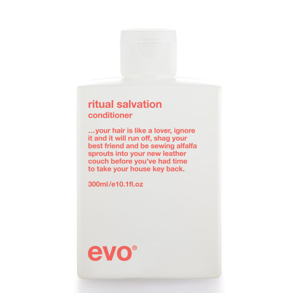 Evo 伊噢 Ritual Salvation 护发素(300ml)