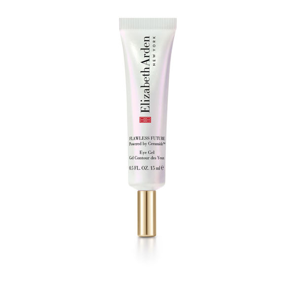 Elizabeth Arden Flawless Future Eye Gel Powered by Ceramide (15ml)