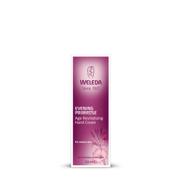 Crema de manos Weleda Evening Primrose Hand Cream (50ml)